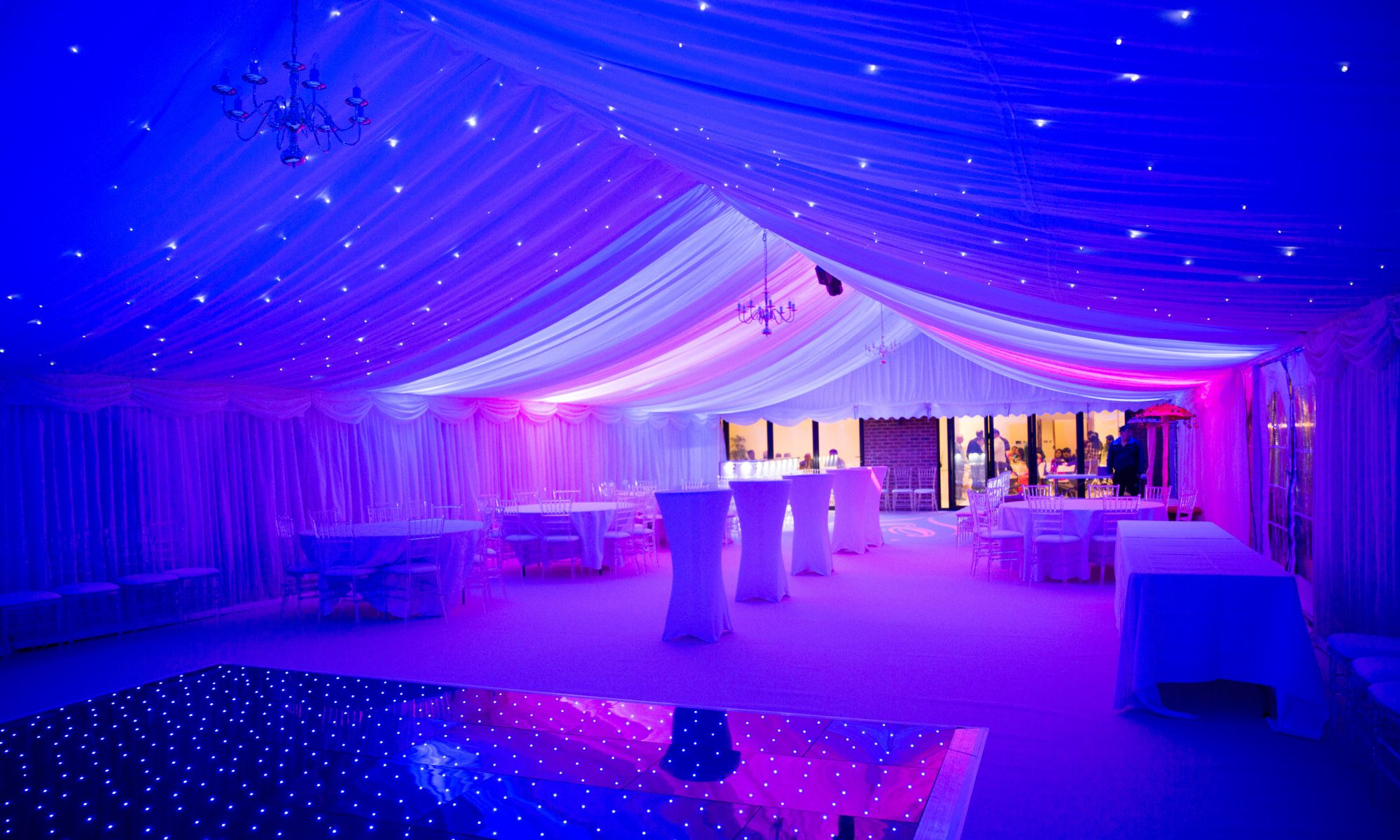 Kenton Events - Marquee Hire Services in Kenton